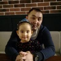 Таир, Россия, Соль-Илецк, 36 лет
