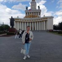 Надежда, Россия, Калуга, 60 лет