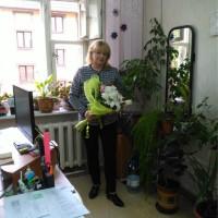 Надежда, Россия, Калуга, 59 лет