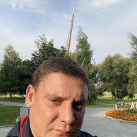 Павел, Россия, Реутов, 34 года