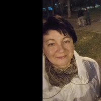 Галина, Россия, Белгород, 58 лет