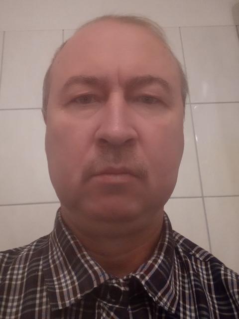 Владимир, Россия, Санкт-Петербург, 52 года