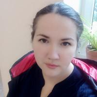Юлия, Россия, Тосно, 33 года