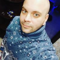 Александр Малинин, Россия, Королёв, 34 года