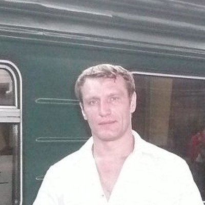 Юрий Осаволюк, Россия, Санкт-Петербург, м. Купчино, 45 лет