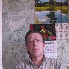 Андрей Рюмин, Россия, Санкт-Петербург, 54 года