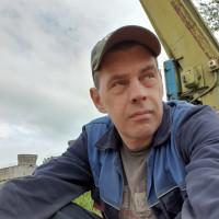 Олег, Россия, Орёл, 48 лет