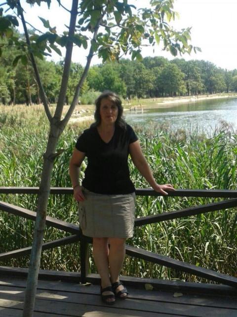 Натали, Украина, Никополь, 44 года, 2 ребенка. Для создания семьи