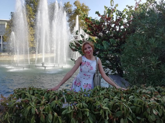 Елена, Россия, КРАСНОДАРСКИЙ КРАЙ, 46 лет. Ищу семью, сейчас я занята только работой...