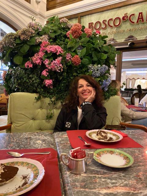 Наталия, Россия, Москва, 51 год. Она ищет его: Мужчину у которого есть ресурсы душевные для отношений ....