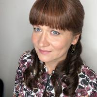 Татьяна, Россия, Санкт-Петербург, 46 лет