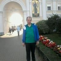владимир тябин, Россия, Кулебаки, 54 года