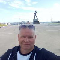 Андрей, Россия, Североморск, 47 лет