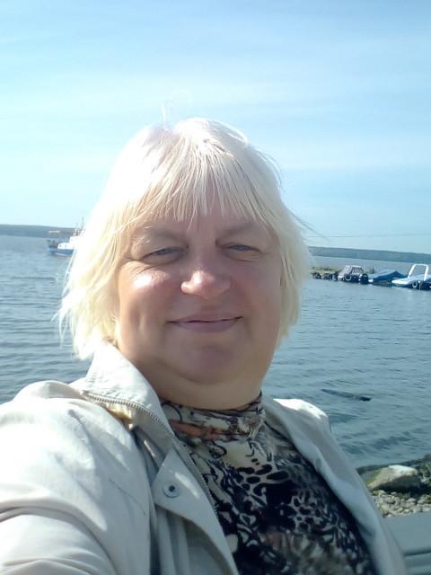 Татьяна, Россия, Екатеринбург, 48 лет, 1 ребенок. Она ищет его: Надёжный