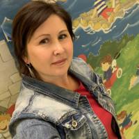 Татьяна, Россия, Москва, 43 года