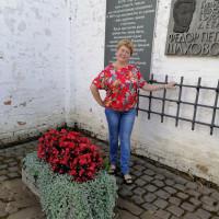 Таня, Россия, Владимир, 53 года