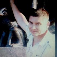 Андрей, Россия, Пушкино, 48 лет