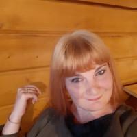 Анастасия, Россия, Мытищи, 34 года
