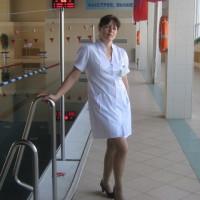 Любовь, Россия, Тамбов, 54 года