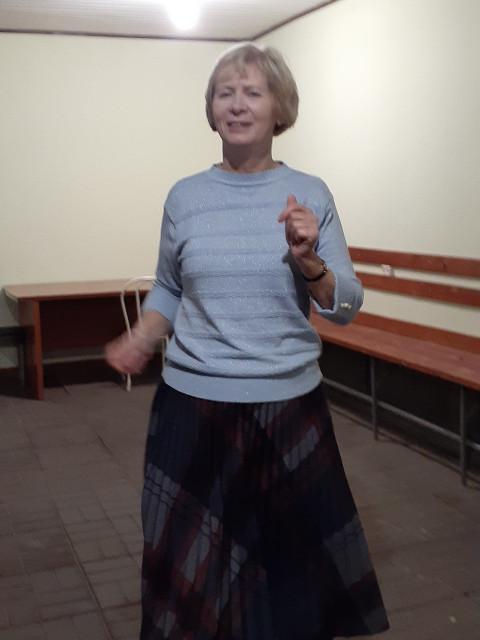 вера, Россия, Москва, 60 лет. Хочу найти симпатичного, стройного, имеющего общие со мной интерессы.