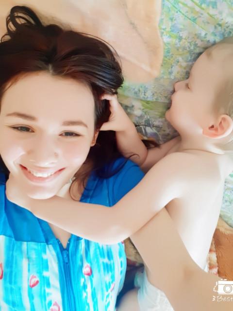 Марина, Россия, Москва, 24 года, 1 ребенок. Одна воспитываю ребёнка инвалида, разведена