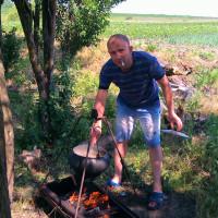 Максим, Россия, Белгород, 44 года