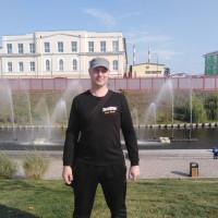 Владислав, Россия, Тула, 40 лет