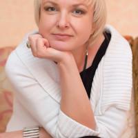 Вита, Россия, Белореченск, 45 лет