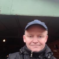 Игорь, Россия, Ярославль, 51 год