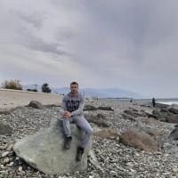 Александр, Россия, Сочи, 33 года