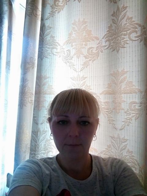 Оксана, Россия, Самара, 41 год, 1 ребенок. Хочу найти Верный , заботливый, надёжный.