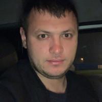 Денис, Россия, Зеленоград, 33 года
