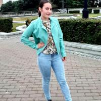 Соня, Россия, Наро-Фоминск, 20 лет