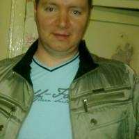 Коля Коновалов, Россия, Воткинск, 43 года