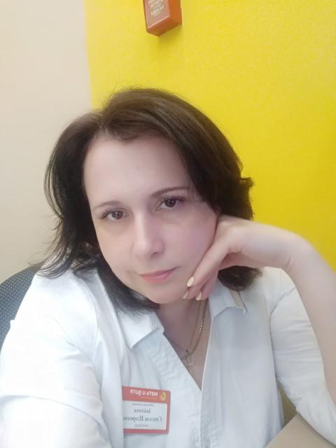 Стелла, Россия, Москва, 46 лет, 2 ребенка. Хочу найти Главное, чтобы с психикой не было проблем, а остальное решаемо.