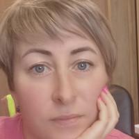 Ольга, Россия, Домодедово, 41 год