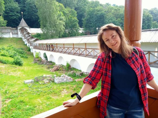 Ольга, Россия, Москва, 38 лет, 1 ребенок. Хочу найти 33-41 Если ты: Добрый, человечный, соображающий, ответственный. При появлении проблем начинаешь не