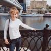 Татьяна, Россия, Москва, 28 лет. Она ищет его: 35-39, 40 Умный, Спокойный, Понимающий, Не пьющий, Красивый можно и с усами.