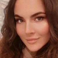 Кристина, Москва, м. Братиславская, 27 лет