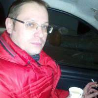 Александр, Россия, Орёл, 43 года