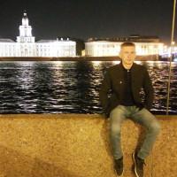 Андрей , Россия, Пушкино, 50 лет