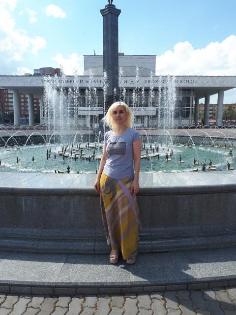 Елена Петровна, Россия, Красноярск, 48 лет, 1 ребенок. Хочу найти Порядочного