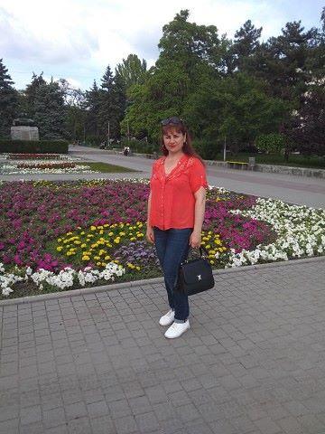 Татьяна ), Украина, Донецк, 47 лет, 2 ребенка. Хочу познакомиться с мужчиной