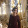 Ольга, Россия, Санкт-Петербург, 38 лет, 1 ребенок. Она ищет его: Уравновешенного, с чувством юмора, доброго, и еще слово не могу подобрать, но что-то вроде мобильног