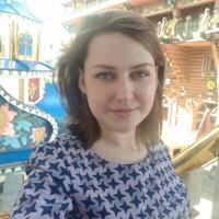 Ирина, Россия, Москва, 34 года