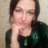 Ирина, Россия, Москва, 33 года