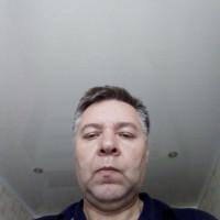 Владиир, Россия, Кинешма, 54 года