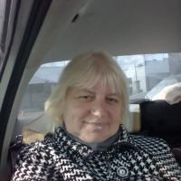 Татьяна, Россия, Заречный, 49 лет