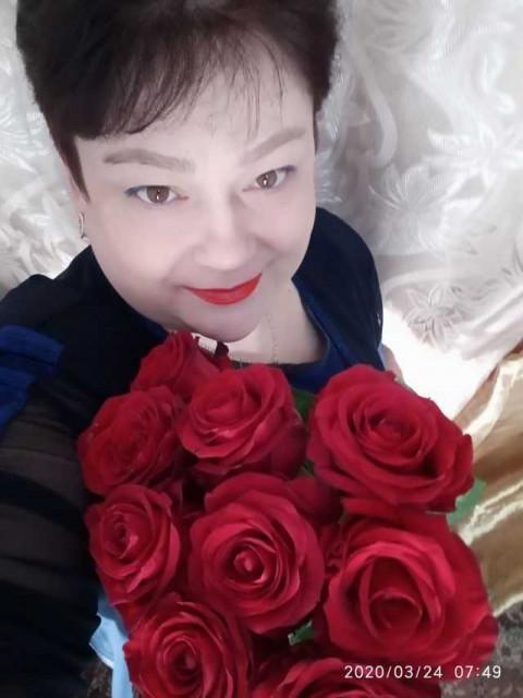 Валентина, Россия, Москва, 52 года, 1 ребенок. Ищу серьезные отношения. Сама с г. Волгоград. Работаю в Москве . Снимаю квартиру...