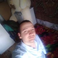 Дима, Россия, Ярославль, 24 года